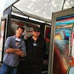Gaithersburg Kentlands Downtown Art Festival 2020