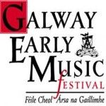 Galway Early Music Festival 2019