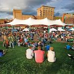 Garden City Brewfest 2018
