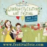 Garden City Center Art Festival 2017