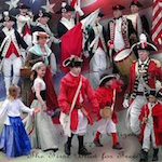 Gaspee Days Arts & Crafts Festival 2017