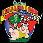 Gaston Collard and Barbeque Festival 2021