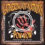 Gathering of Nations Powwow 2018