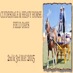 Gatton Heavy Horse and Heritage Festival 2017