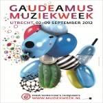 Gaudeamus Muziekweek 2019