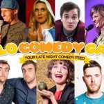 Gelo Comedy Gala  2020