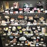 Gem & Mineral Show 2021