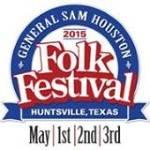 General Sam Houston Folk Festival 2020