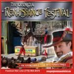 Georgia Renaissance Festival 2018