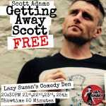 Getting Away Scott Free  2019