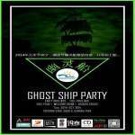 Ghost Ship Halloween costume party 2020