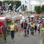 Gibson County Fair 2021