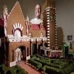 Gingerbread Village Holiday Market 2021