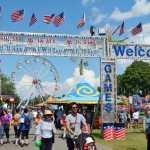 Glen Allen Carnival 2018