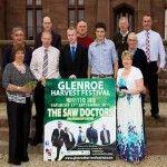 Glenroe Harvest Festival 2020