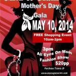 Glitz and Glam Mother's Day Gala 2019