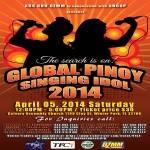 Global Pinoy Singing Idol USA Finals 2021