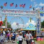 Glynn Place Mall Carnival 2020