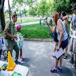Go Green Greenpoint Festival 2022