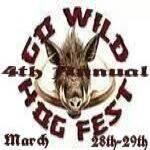 Go Wild Hog Festival 2020