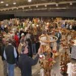 Goods From the Woods Upnorth Fine Arts and Crafts Show 2019