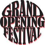 Grand Opening Festival 2019