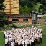 Grand Teton Music Festival 2020