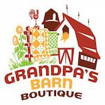 Grandpa's Barn Spring Boutique 2020