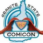Granite State Comicon 2017 2019