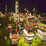Grant County Fair 2018