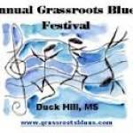 Grassroots Blues Festival 2019