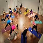 Grassroots Yoga Festival 2019