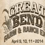 Great Bend Farm and Ranch Expo 2020