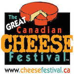 Great Canadian Cheese Festival 2021