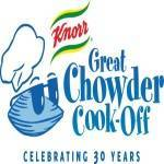 Great Chowder Cook Off 2018