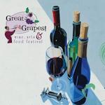 Great Grapes Wine Festival 2021