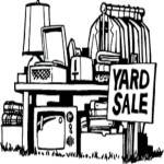 Great Indoor Yard Sale 2021