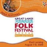 Great Lakes Folk Festival 2017