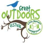 Great Outdoors Festival 2018