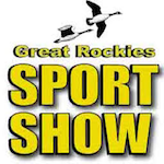 Great Rockies Sportshow 2020