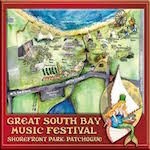 Great South Bay Music Festival 2019