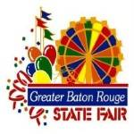 Greater Baton Rouge State Fair 2016