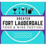 Greater Fort Lauderdale Food & Wine Festival 2020