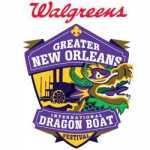 Greater New Orleans International Dragon Boat Festival  2017