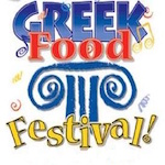 Greek Food Festival 2020