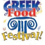 Greek Food Festival 2022