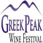 Greek Peak Wine Festival 2019