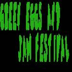 Green Eggs and Jam Festival 2020