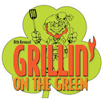 Grillin' On The Green 2020