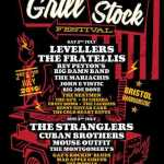 Grillstock Bristol 2019